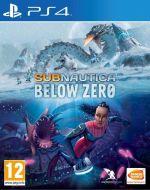 Echanger le jeu Subnautica - Below Zero sur PS4