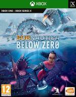 Echanger le jeu Subnautica - Below Zero sur Xbox One