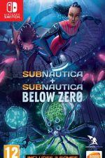 Echanger le jeu Subnautica + Subnautica - Below Zero sur Switch