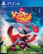Echanger le jeu Kaze and the Wild Masks sur PS4