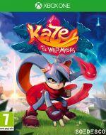 Echanger le jeu Kaze and the Wild Masks sur Xbox One