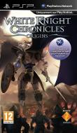 Echanger le jeu White Knight Chronicles : Origins sur PSP