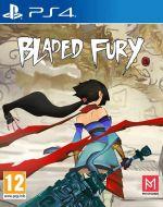 Echanger le jeu Bladed Fury sur PS4