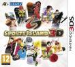 Sports Island 3DSports Island 3D est disponible sur 3DS et vous propose une multitude de sports à faire. Football, basket-ball, tennis, sumo, bowling, hockey et bien
