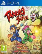 Echanger le jeu Tanuki's Justice sur PS4