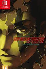 Echanger le jeu Shin Megami Tensei III Nocturne HD Remastered sur Switch