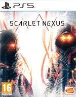Echanger le jeu Scarlet Nexus sur PS5
