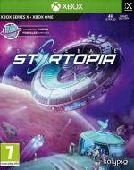Echanger le jeu Spacebase Startopia sur Xbox One