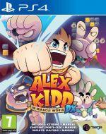 Echanger le jeu Alex Kidd in Miracle World DX sur PS4