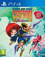 Echanger le jeu Cotton Reboot - Fantastic Night Dream sur PS4