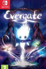 Echanger le jeu Evergate sur Switch