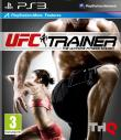Echanger le jeu UFC Personal Trainer : The Ultimate Fitness System sur PS3