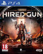 Echanger le jeu Necromunda Hired Gun sur PS4