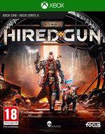 Echanger le jeu Necromunda Hired Gun sur Xbox One