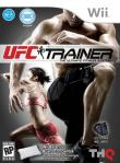 Echanger le jeu UFC Personal Trainer : The Ultimate Fitness System sur Wii