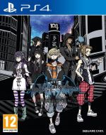 Echanger le jeu Neo: The World Ends With You sur PS4