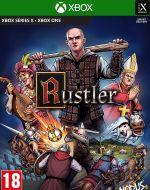 Echanger le jeu Rustler sur Xbox One