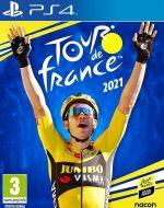 Echanger le jeu Tour de France 2021 sur PS4