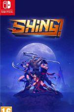 Echanger le jeu Shing! sur Switch