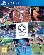 Echanger le jeu Tokyo 2020 sur PS4