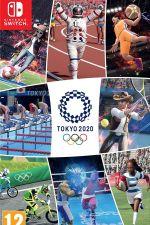 Echanger le jeu Tokyo 2020 sur Switch