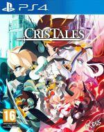 Echanger le jeu CrisTales sur PS4