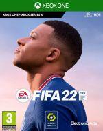 Echanger le jeu FIFA 22 sur Xbox One