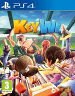 Echanger le jeu KeyWe sur PS4