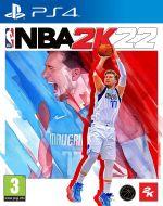 Echanger le jeu NBA 2K22 sur PS4