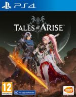 Echanger le jeu Tales of Arise sur PS4