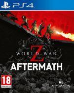 Echanger le jeu World War Z: Aftermath sur PS4