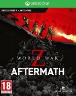 Echanger le jeu World War Z: Aftermath sur Xbox One
