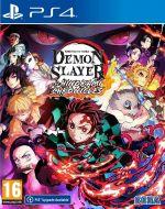 Echanger le jeu Demon Slayer - The Hinokami Chronicles sur PS4