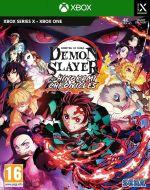 Echanger le jeu Demon Slayer - The Hinokami Chronicles sur Xbox One
