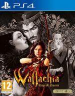 Echanger le jeu Wallachia Reign of Dracula sur PS4