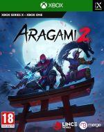 Echanger le jeu Aragami 2 sur Xbox One