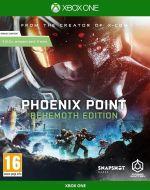 Echanger le jeu Phoenix Point sur Xbox One