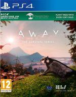 Echanger le jeu Away: the Survival Series sur PS4
