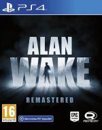 Echanger le jeu Alan Wake Remastered sur PS4