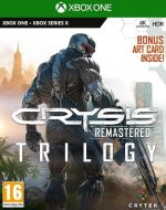 Echanger le jeu Crysis Remastered Trilogy sur Xbox One