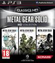 Metal Gear Solid HD Collection sur PS3 gratuit