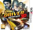 Echanger le jeu Driver Renegate 3D sur 3DS