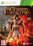 Echanger le jeu The Cursed Crusade sur Xbox 360