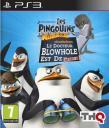 Echanger le jeu Les Pingouins de Madagascar : Le Docteur Blowhole est de retour  sur PS3