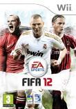 Echanger le jeu FIFA 12 sur Wii
