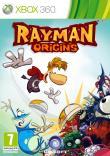 Echanger le jeu Rayman Origins sur Xbox 360