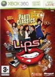 Echanger le jeu Lips Party Classics sur Xbox 360