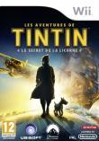 Echanger le jeu Les Aventures de Tintin Le Secret de la Licorne sur Wii