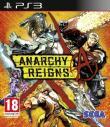 Echanger le jeu Anarchy Reigns sur PS3