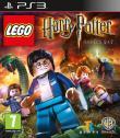 Echanger le jeu Lego Harry Potter : annees 5 a 7 sur PS3